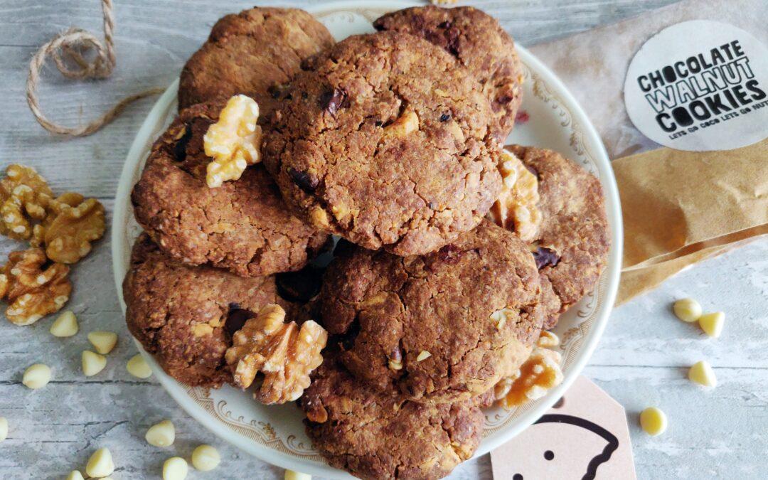 Czy ciasteczka Baking Concept można przygotować w wersji wegańskiej?